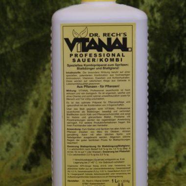 VITANAL sauer/kombi