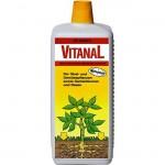 'Vitanal' Gemuese, Gartenblumen