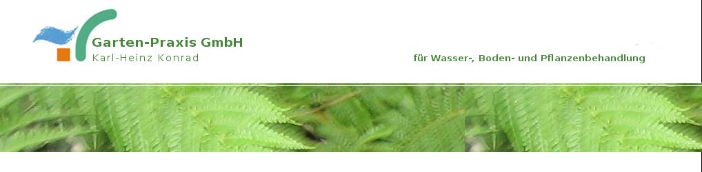 Garten-Praxis GmbH
