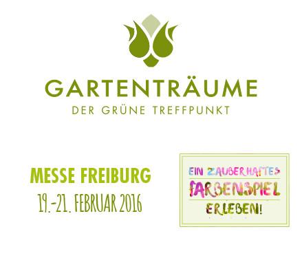 Gartenträume Freiburg