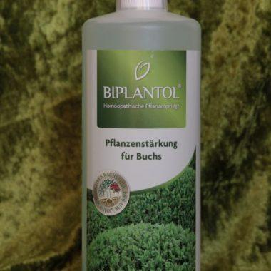 Biplantol Buchs