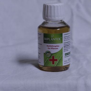 Biplantol Notfalltropfen